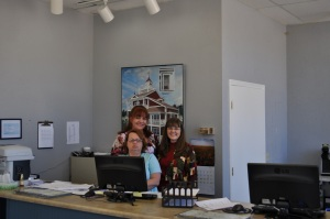 Bransons Nantucket Staff Members